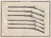Pl. 29 - Catalogue d'armes Antoine Bertrand Liege 1885
