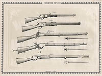 Pl. 60 - Catalogue d'armes Antoine Bertrand Liege 1885