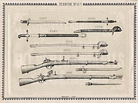 Pl. 67 - Catalogue d'armes Antoine Bertrand Liege 1885