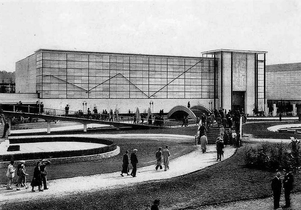Exposition internationale de l 39 eau a liege liege 1939 - Office internationale de l eau ...