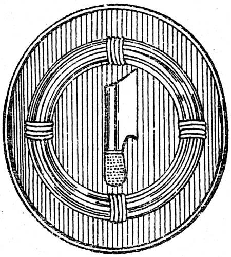 pèse pièces d or hollandais de 1662