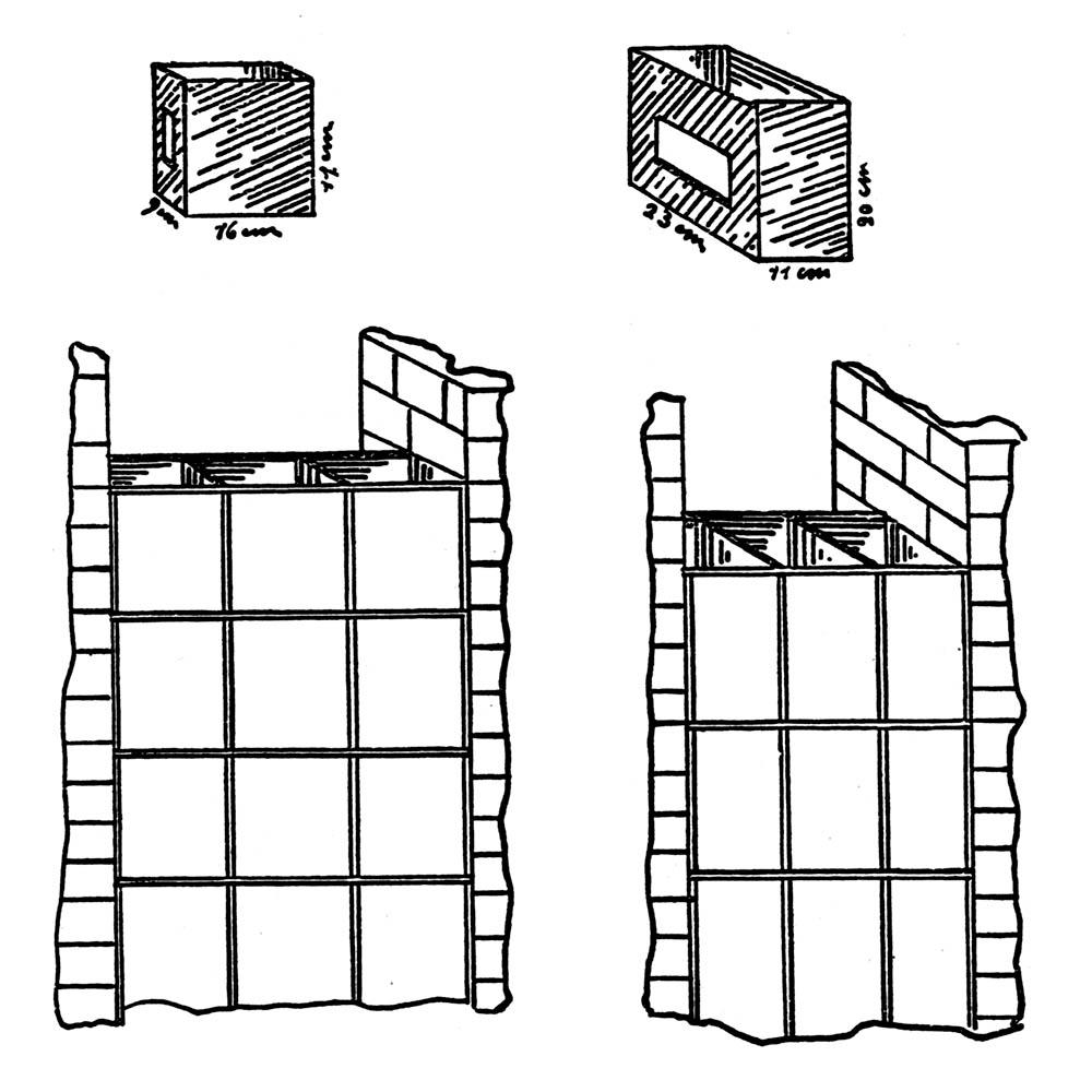 cath drale saint lambert li ge le fonctionnement des. Black Bedroom Furniture Sets. Home Design Ideas